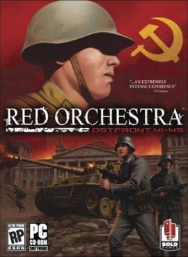 Red Orchestra Ostfront 41 45 Wikipedia