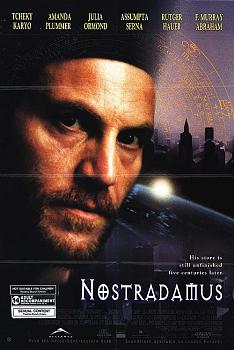 Nostradamus Film Wikipedia