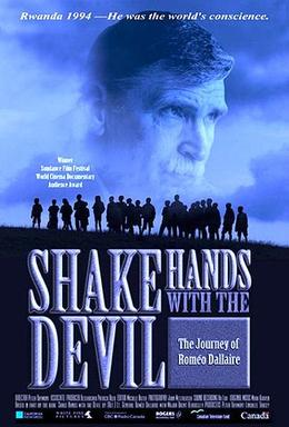 Shake Hands With The Devil The Journey Of Rom 233 O Dallaire