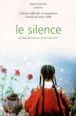 The Silence 1998 Film Wikipedia