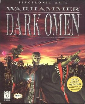 Warhammer Dark Omen Wikipedia