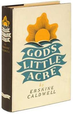God's Little Acre - Wikipedia
