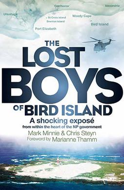The Lost Boys of Bird Island - Wikipedia