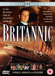Britannic (film) - Wikipedia