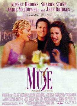 The Muse Film Wikipedia
