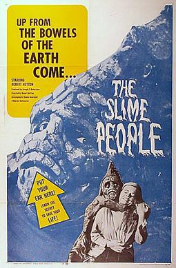 The Slime People Wikipedia