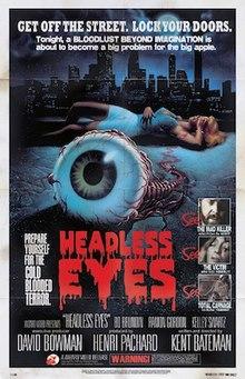 The Headless Eyes Wikipedia