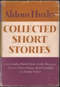 Collected Short Stories  Huxley    Wikipedia Collected Short Stories  Huxley
