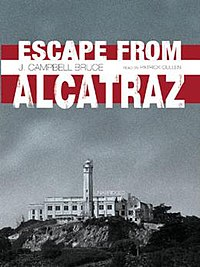 Escape from Alcatraz (book) - Wikipedia