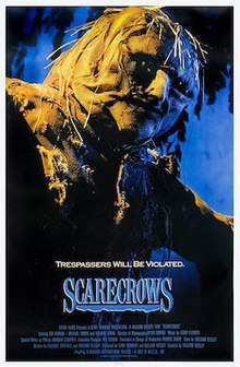 Scarecrows 1988 Film Wikipedia