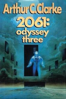 2061 Odyssey Three Wikipedia