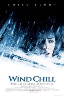 Wind Chill Film Wikipedia