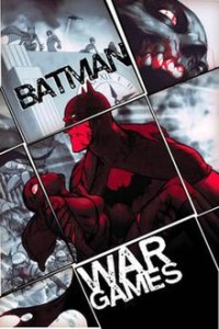 Batman  War Games   Wikipedia Batman  War Games