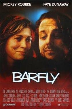Barfly Film Wikipedia