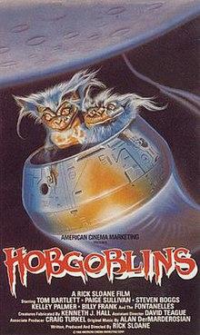 Hobgoblins Film Wikipedia
