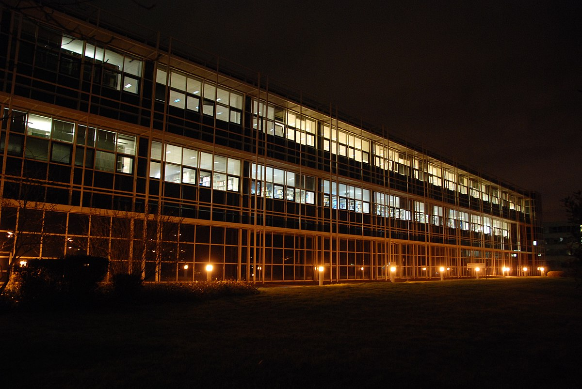 Modern Records Centre University Of Warwick Wikipedia