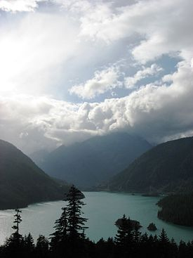 Ross Lake National Recreation Area Wikipedia