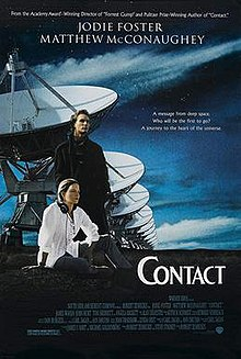 Contact  1997 American film    Wikipedia Contact ver2 jpg