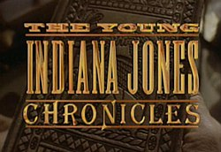 The Young Indiana Jones Chronicles   Wikipedia The Young Indiana Jones Chronicles