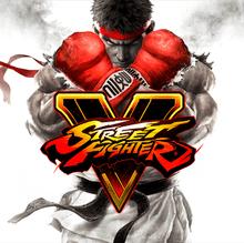 Street Fighter V - Wikipedia