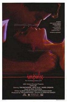 Impulse 1984 Film Wikipedia