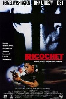 Ricochet Film Wikipedia