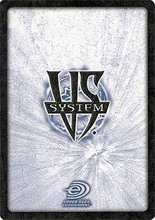 Vs System Wikipedia