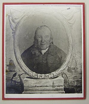 William Hutchinson Privateer Wikipedia