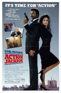 Elzhi   WikiVividly Action Jackson  1988 film    Theatrical release poster