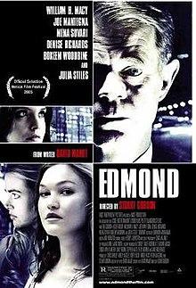 Edmond Film Wikipedia