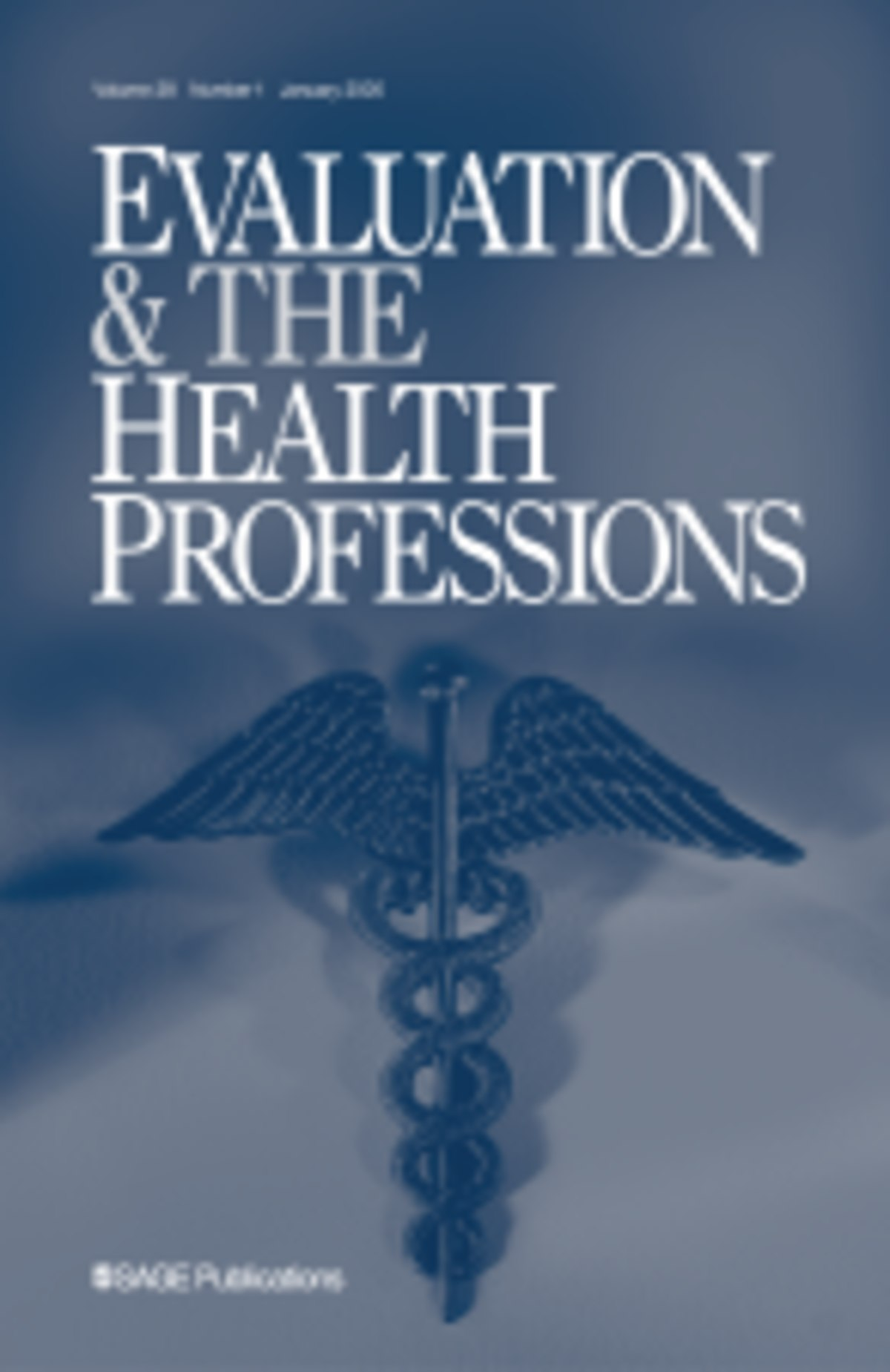 Evaluation Amp The Health Professions Wikipedia