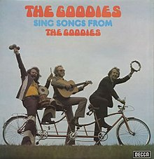 The World of the Goodies - Wikipedia