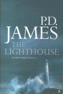 The Lighthouse James Novel Wikipedia