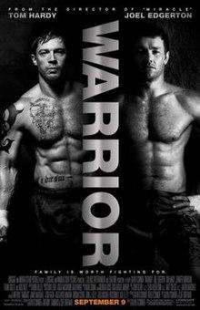 Warrior (2011 film) - Wikipedia