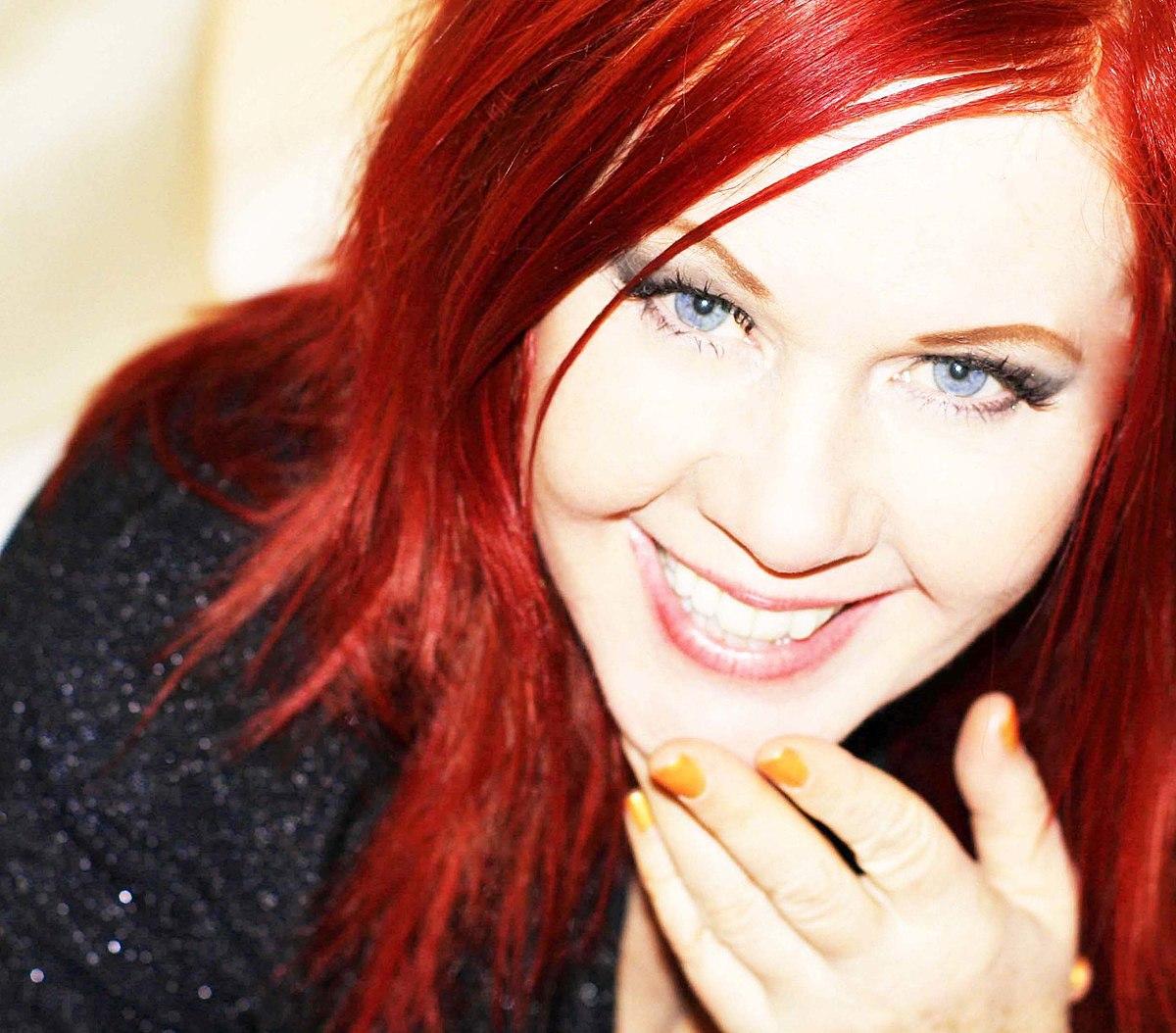 Rock Bands Female Lead Singers