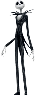 Jack Skellington - Wikipedia