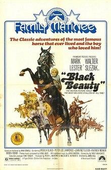 Black Beauty 1971 Film Wikipedia