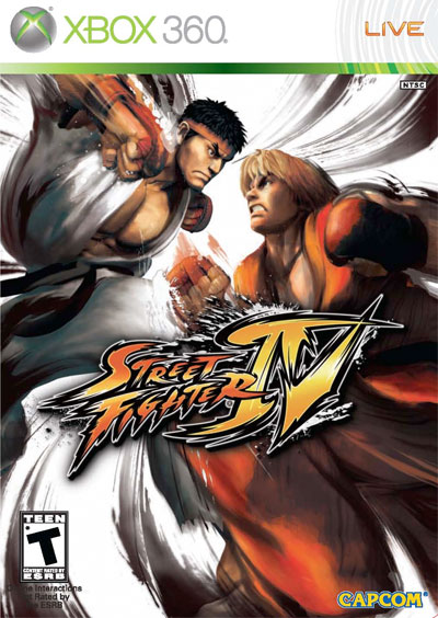 Street Fighter IV – Wikipedia