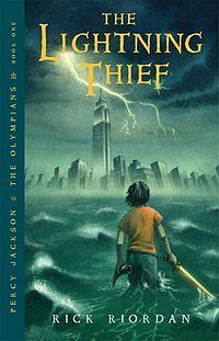 The Lightning Thief – Wikipédia, a enciclopédia livre