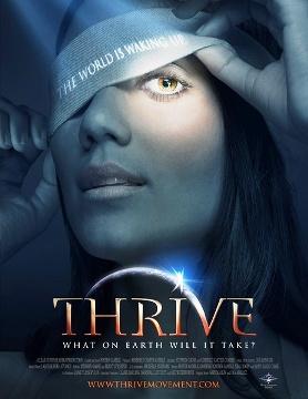 Thrive Wikipedia