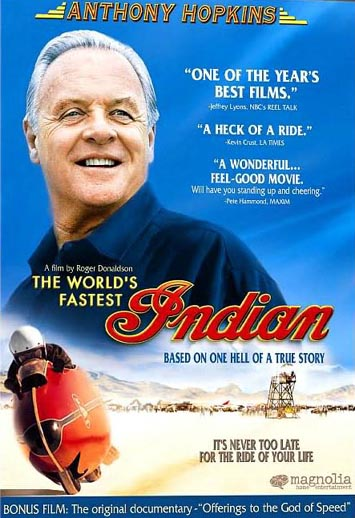 world's fastest indian - HD1000×1500