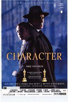 Karakter Film Vikipedi