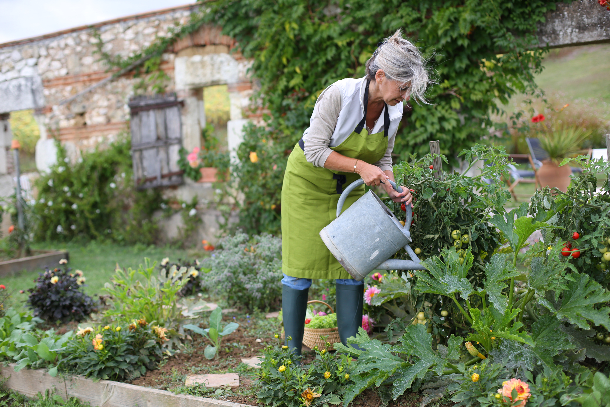people gardening pictures - HD1280×960