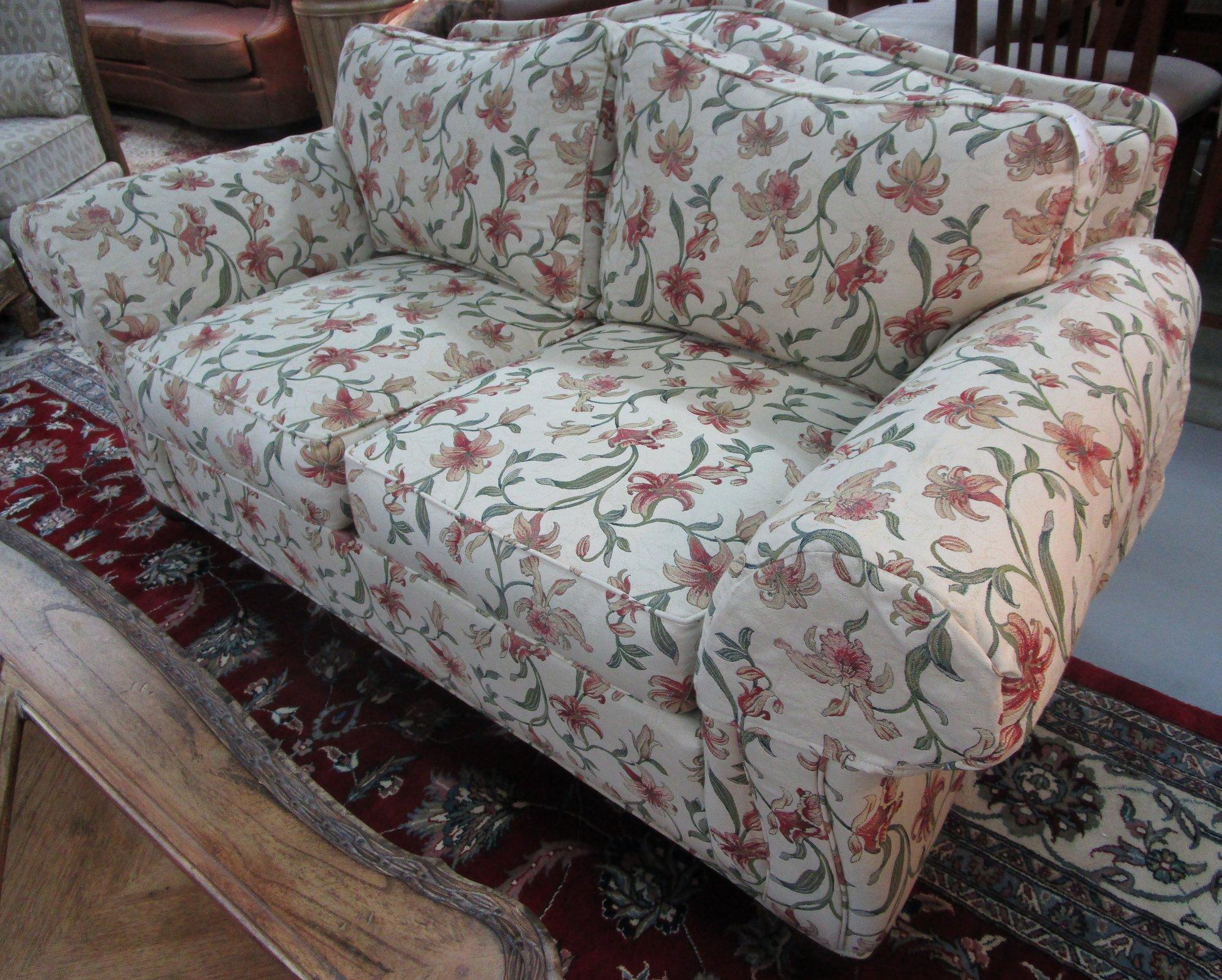 ■sleeper sofa Appreciationofbeauty Ethan Allen Sofa Sleepers