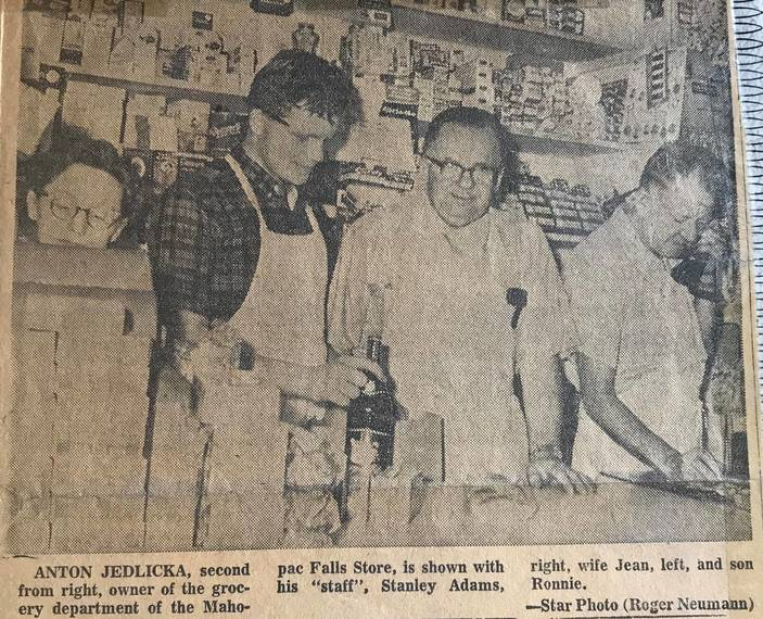 Red Mills Market Sold as Longtime Owners Retire - Mahopac ...