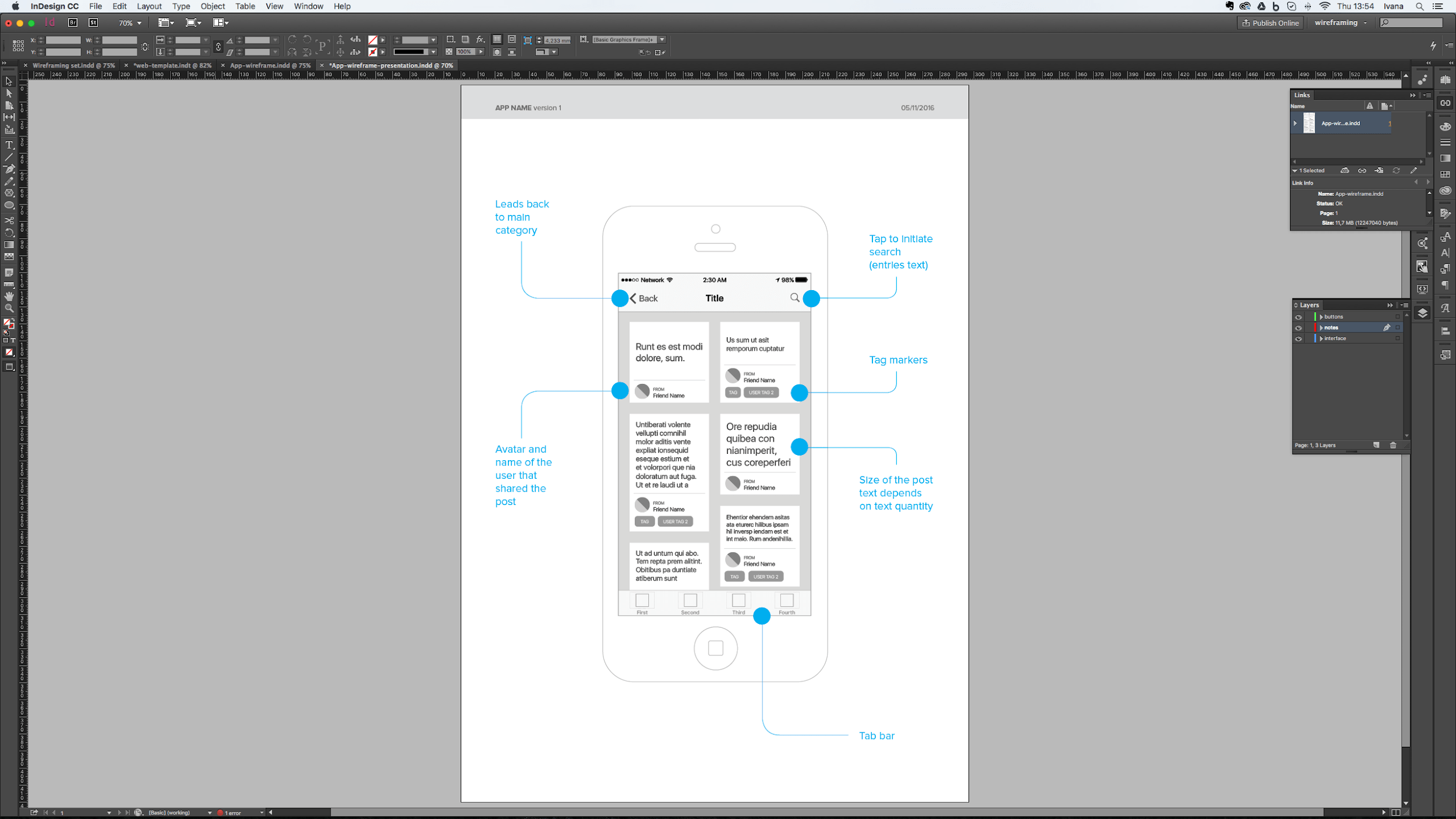 Who Knew Adobe CC Could Wireframe    Toptal Liquid layouts for Adobe wireframing