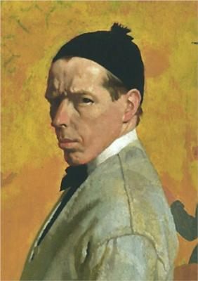 William Orpen - 68 paintings - WikiArt.org