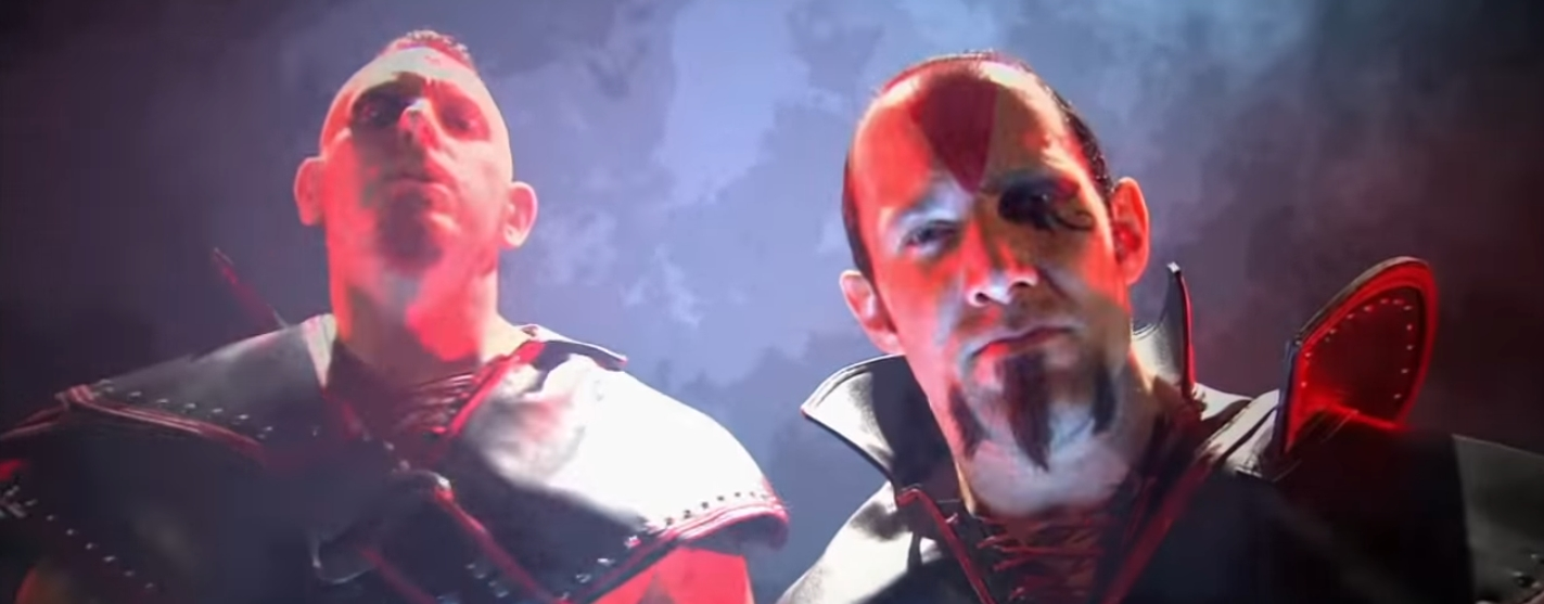 Wwe Has Released Konnor And Viktor The Ascension