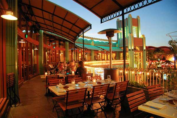 Catal Restaurant Amp Uva Bar Anaheim Urban Dining Guide