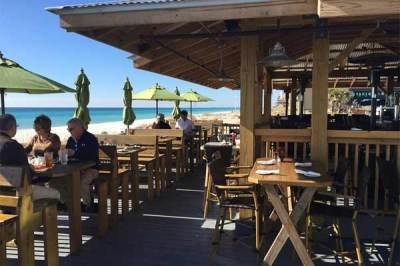 Runaway Island Beach Bar & Grill – Pensacola Beach | Urban ...